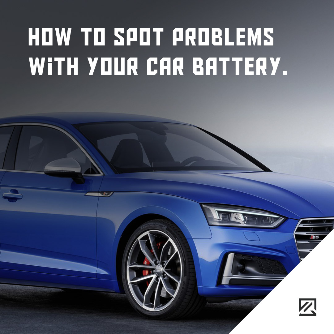 How To Spot Problems With Your Car Battery MILTA Technology