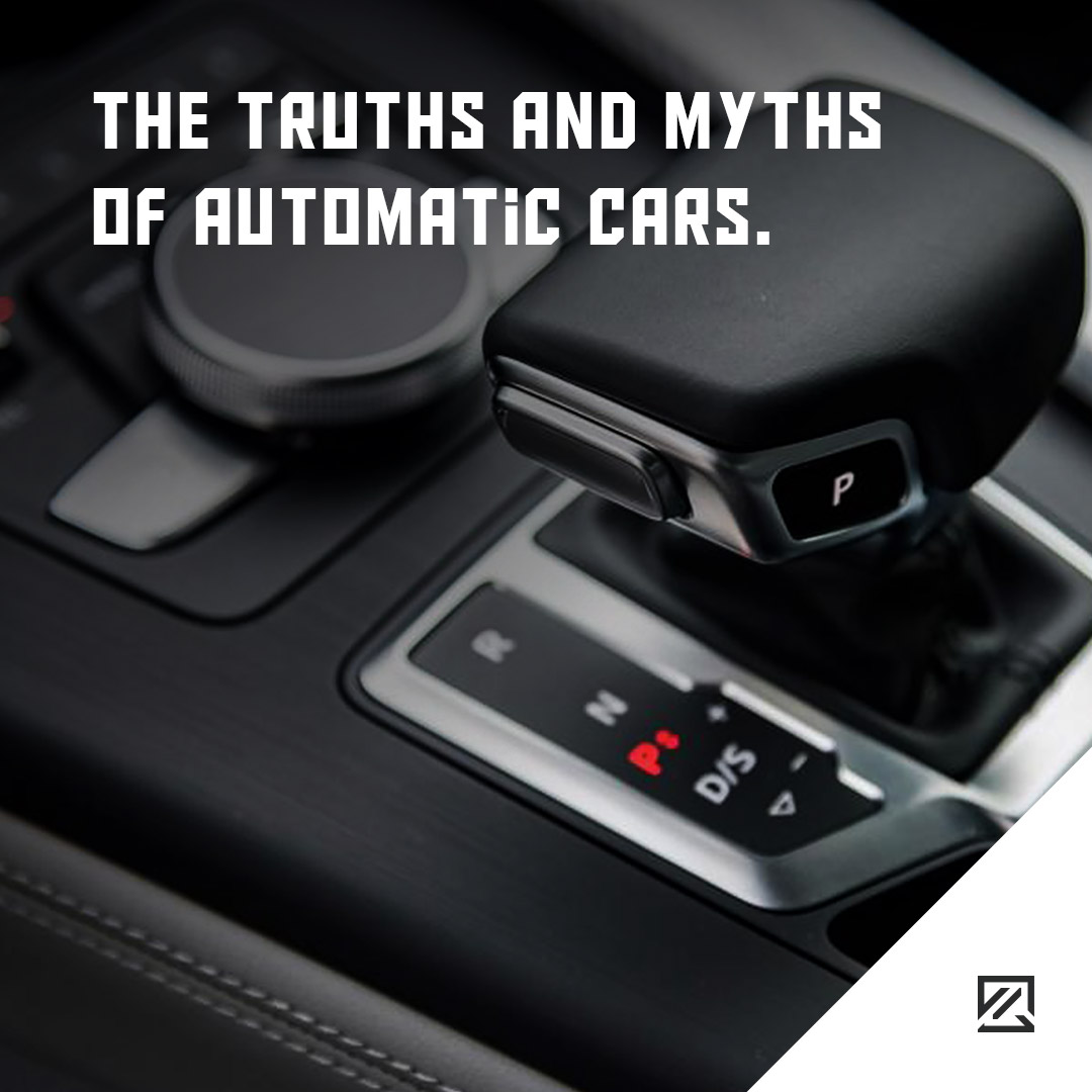 The Truths And Myths Of Automatic Cars MILTA Technology