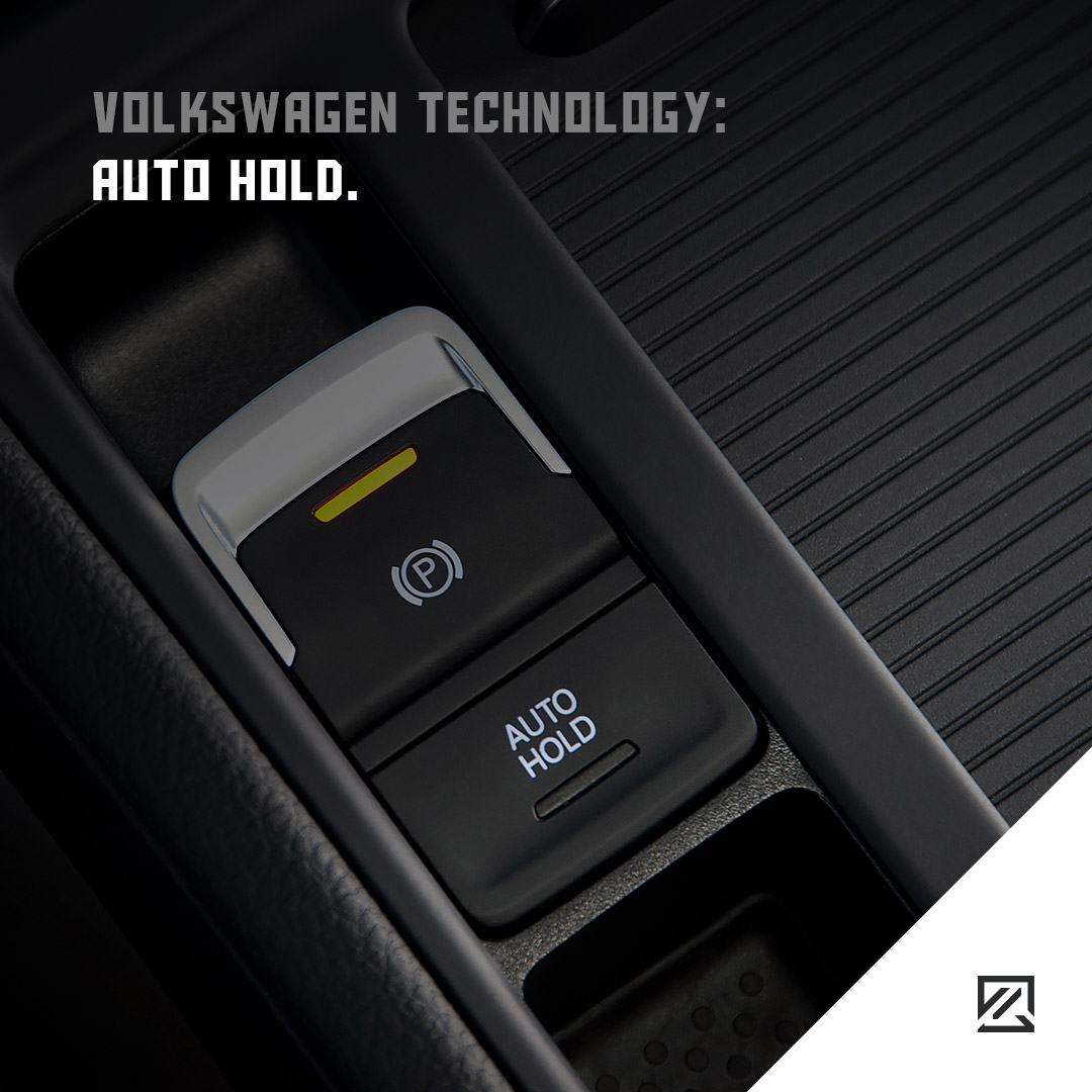 Volkswagen Technology: Auto Hold MILTA Technology