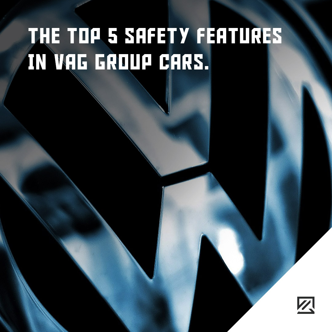 The Top 5 Safety Features In VAG Group Cars MILTA Technology