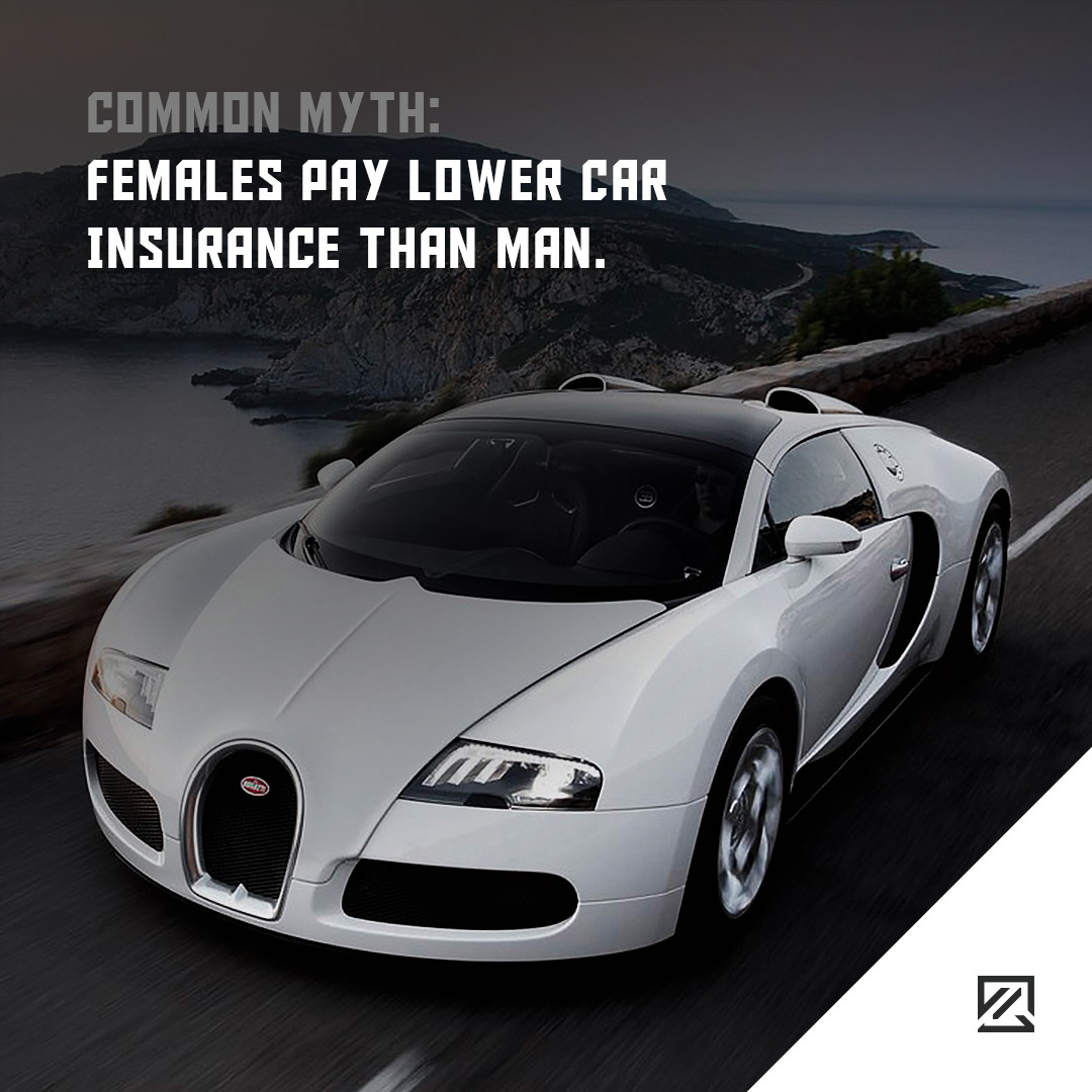 Females Pay Lower Car Insurance Than Man. MILTA Technology