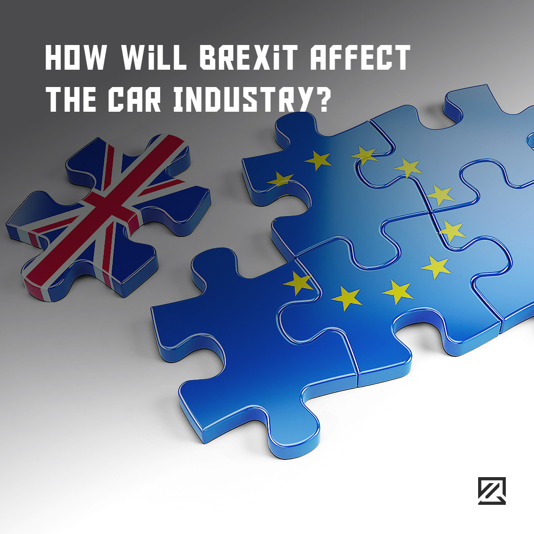 How Will Brexit Affect The Car Industry? MILTA Technology