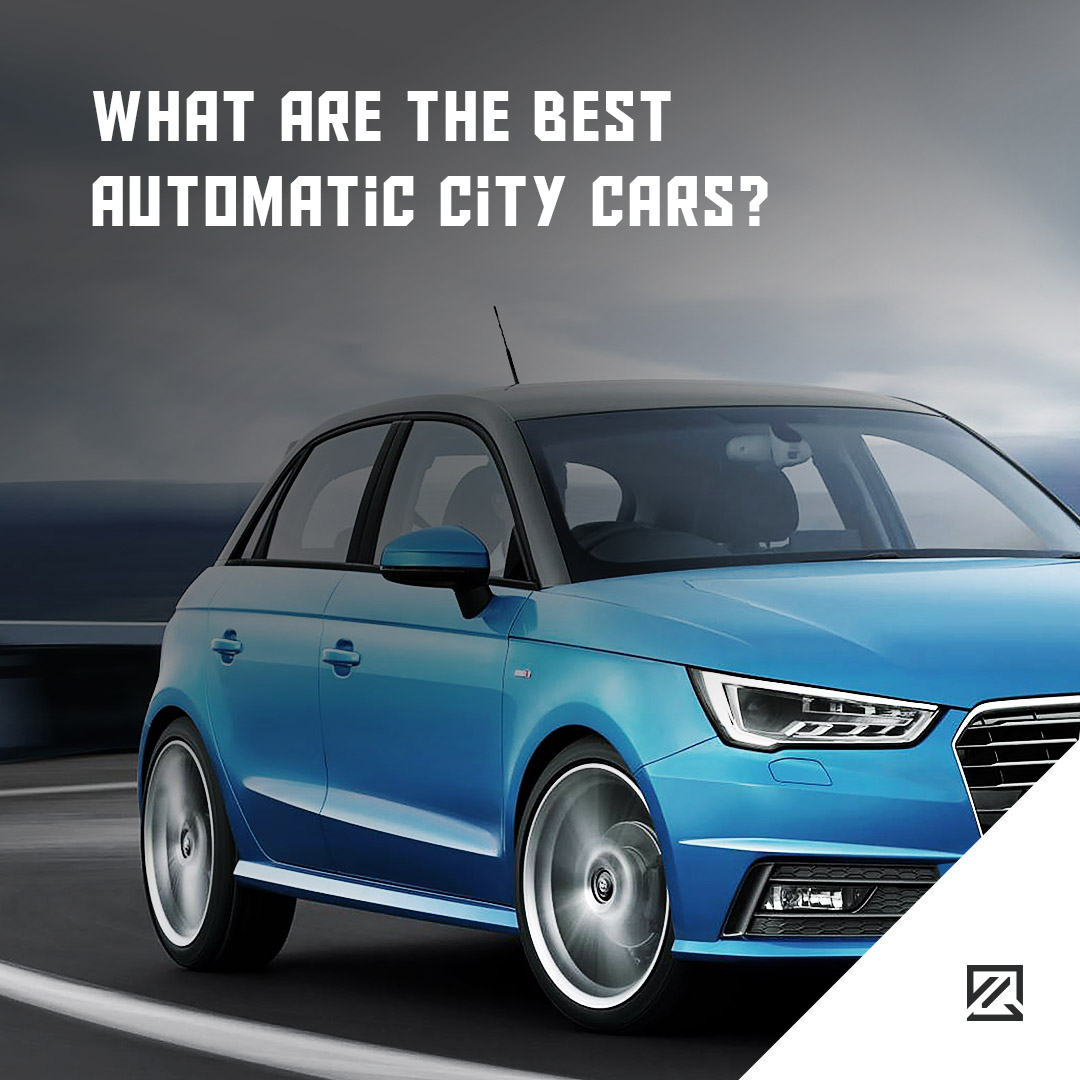 What are the best automatic city cars? MILTA Technology