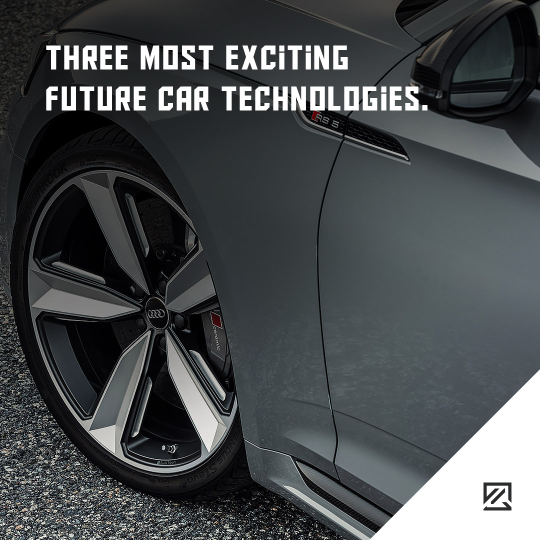 Three Most Exciting Future Car Technologies MILTA Technology
