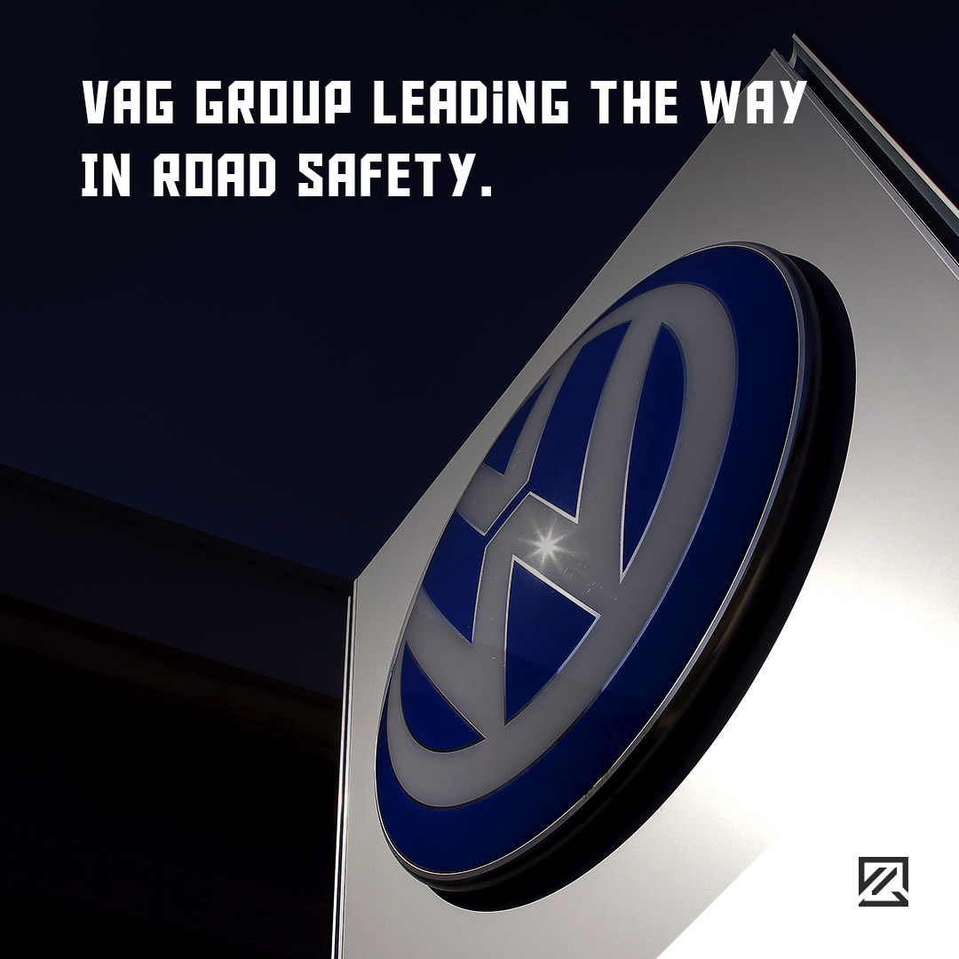 VAG Group Leading The Way In Road Safety MILTA Technology