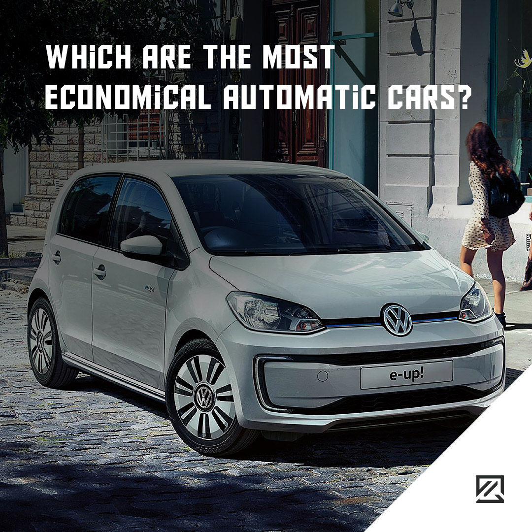 Which are the most economical automatic cars? MILTA Technology