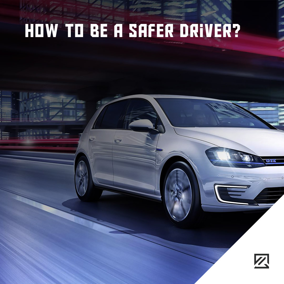 How To Be A Safer Driver MILTA Technology