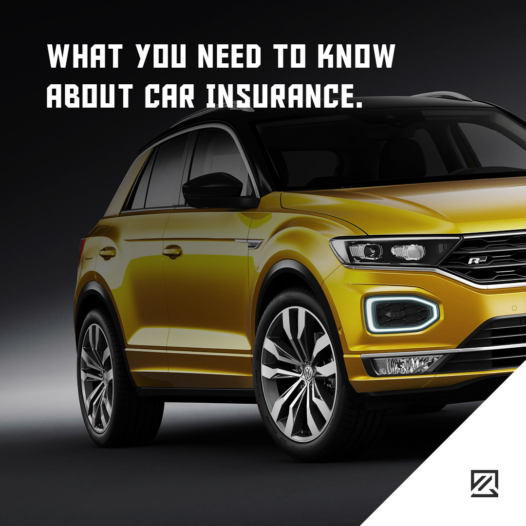 What You Need To Know About Car Insurance MILTA Technology