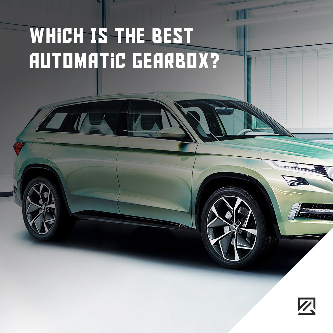 Which Is The Best Automatic Gearbox? MILTA Technology