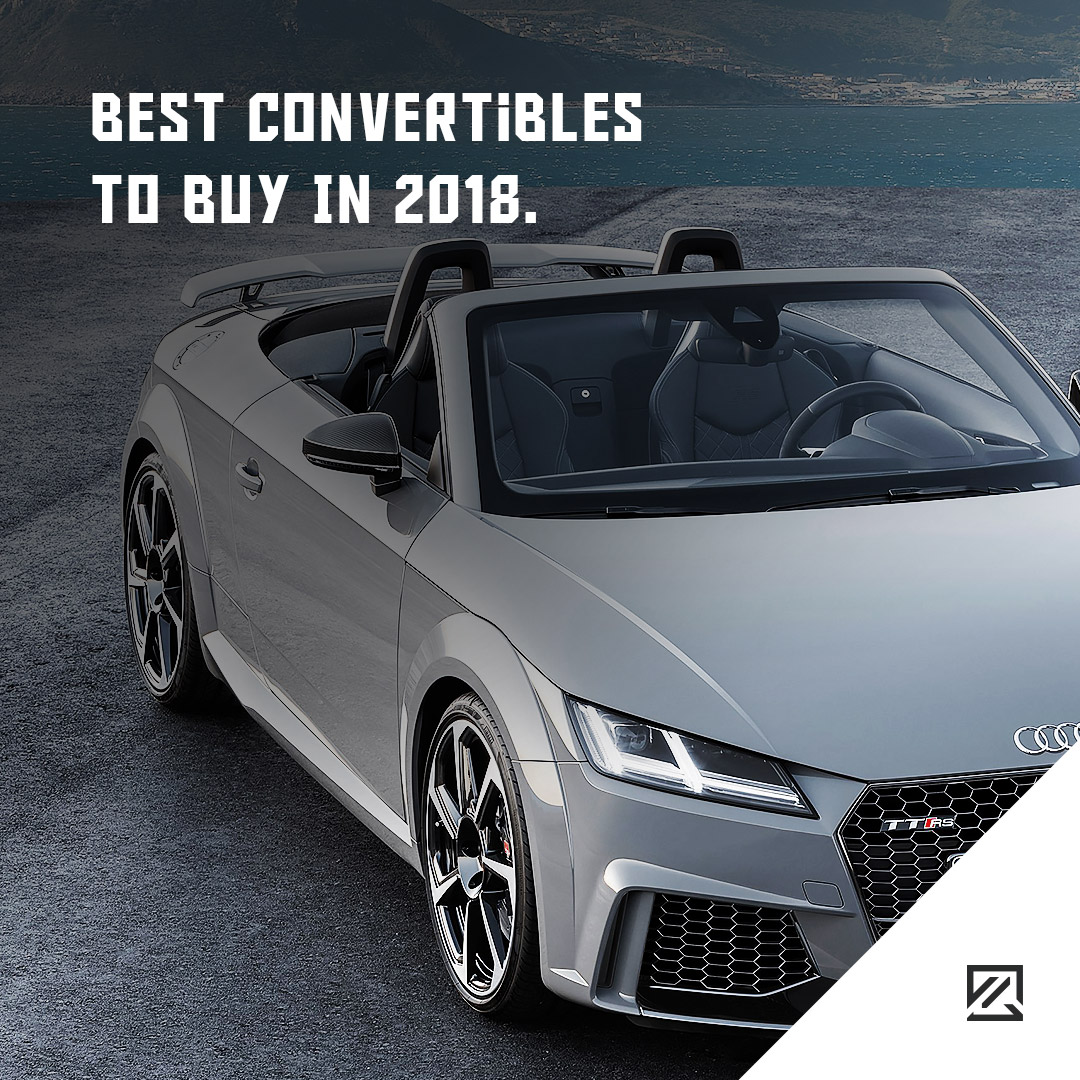 Best Convertibles To Buy In 2018 MILTA Technology