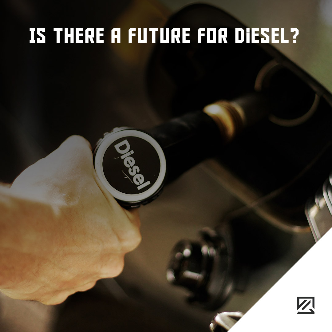 Is There A Future For Diesel? MILTA Technology
