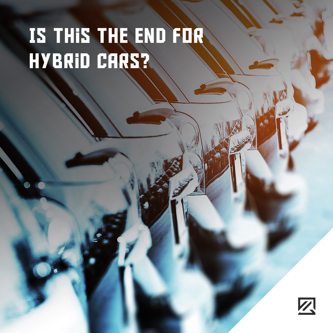 Is This The End For Hybrid Cars? MILTA Technology