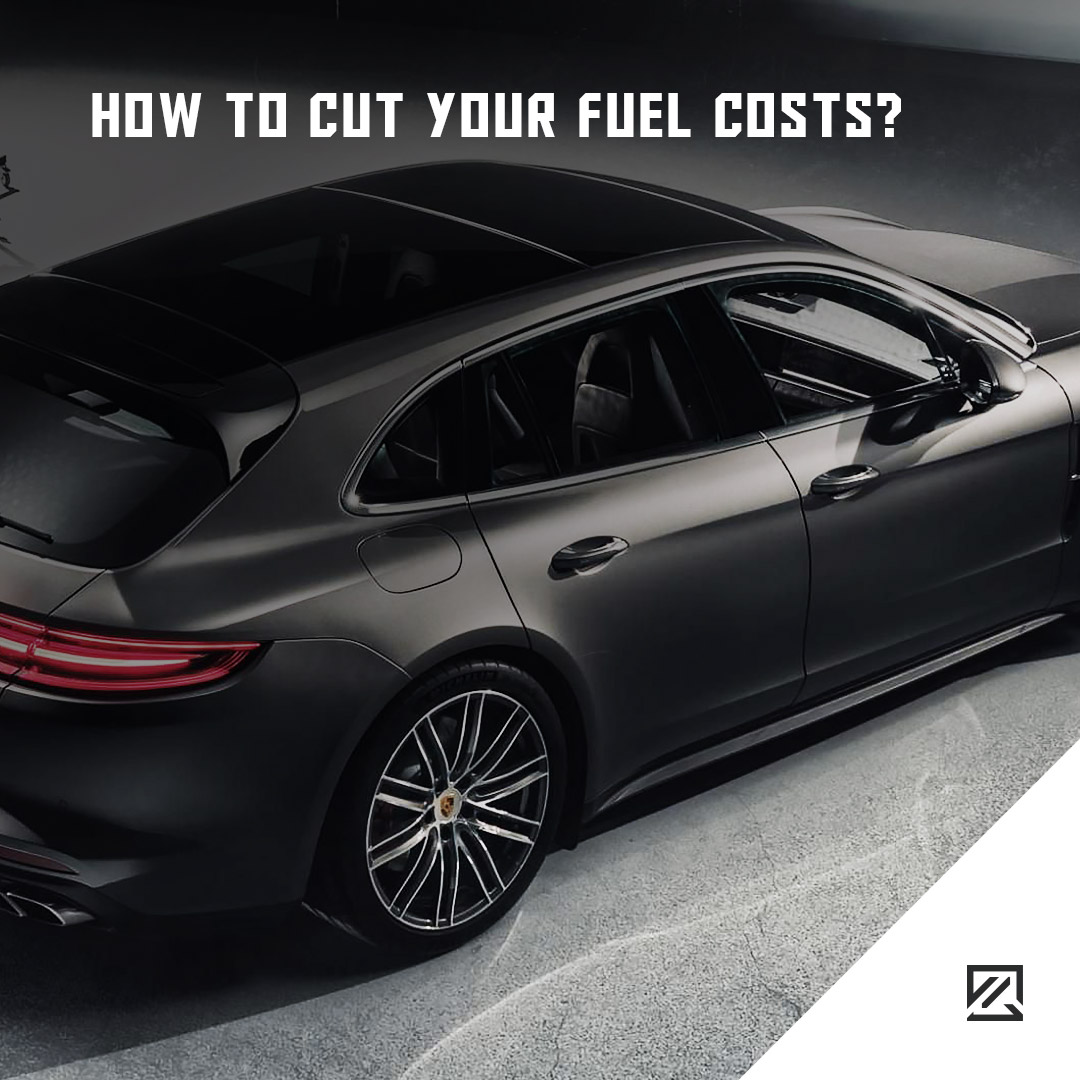 How To Cut Your Fuel Costs MILTA Technology