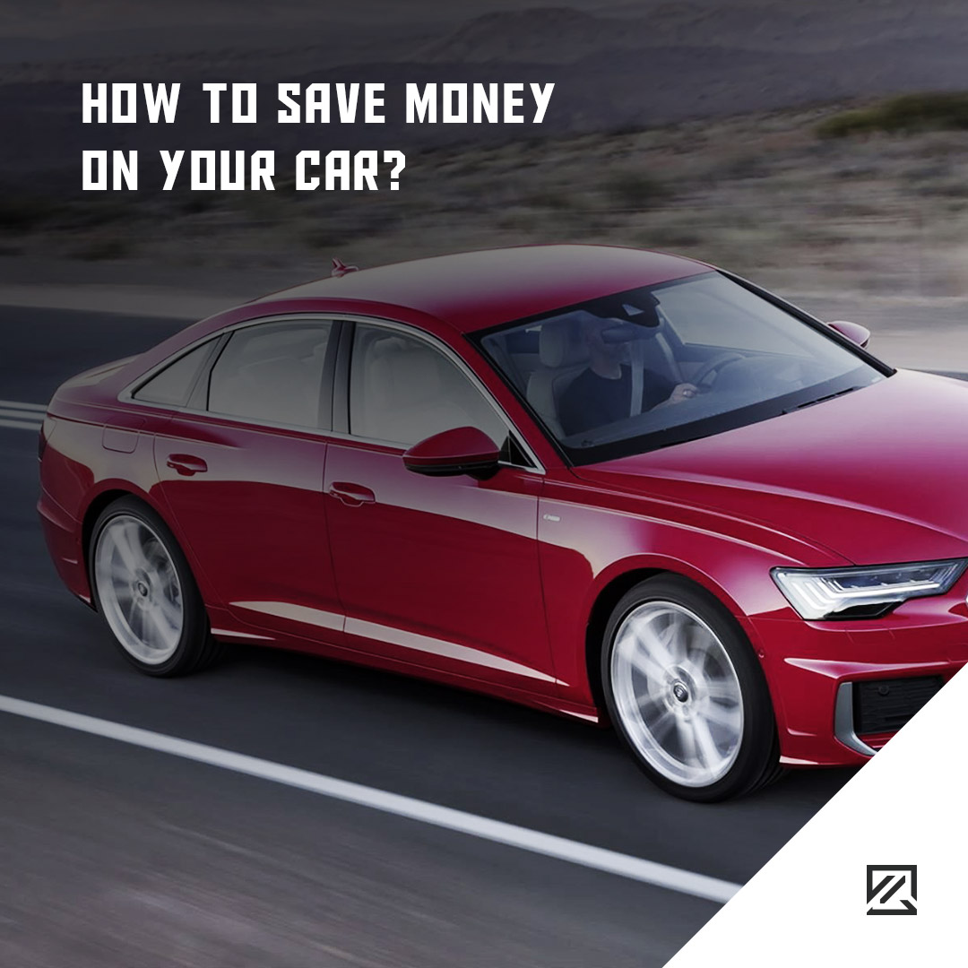 How To Save Money On Your Car MILTA Technology