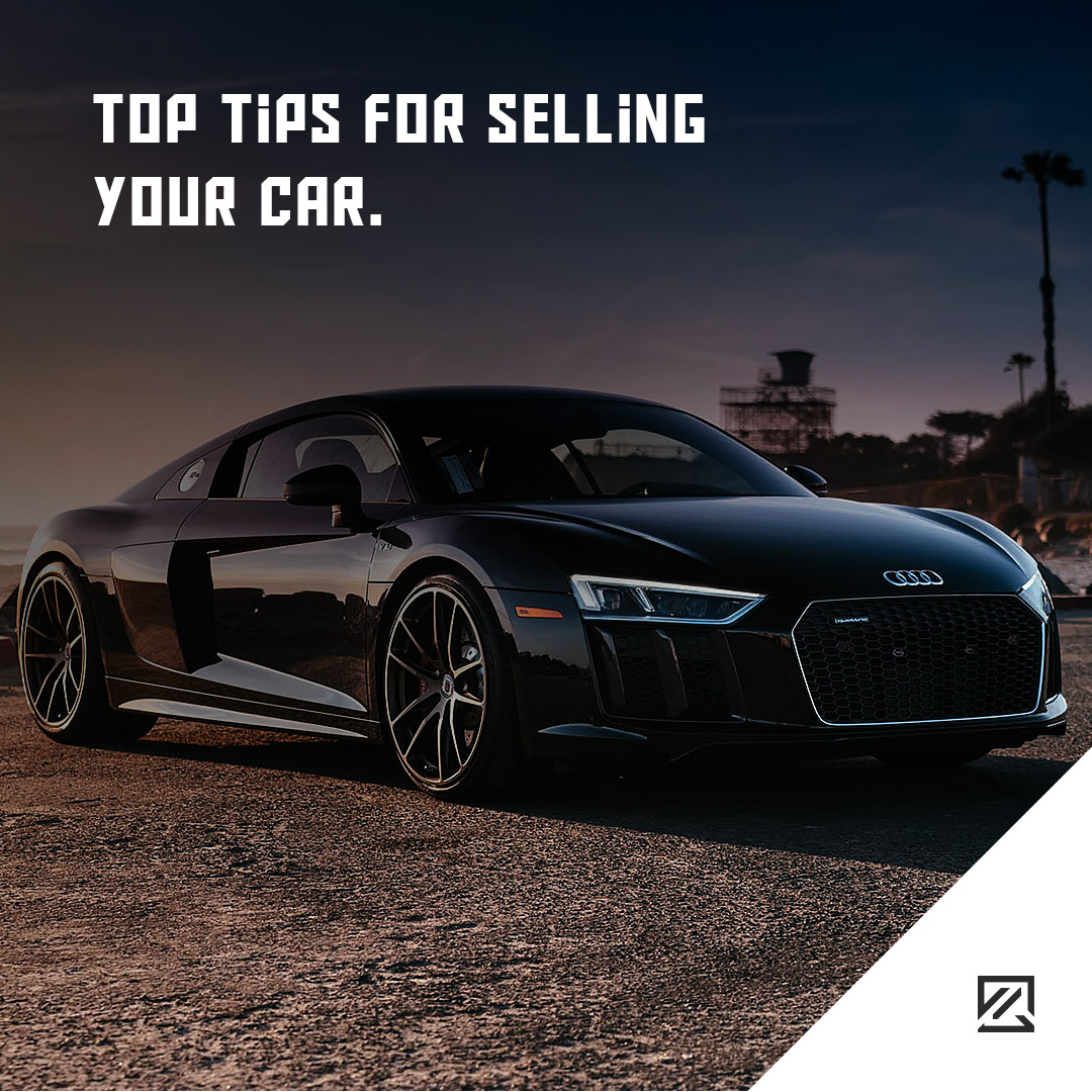 Top Tips For Selling Your Car MILTA Technology