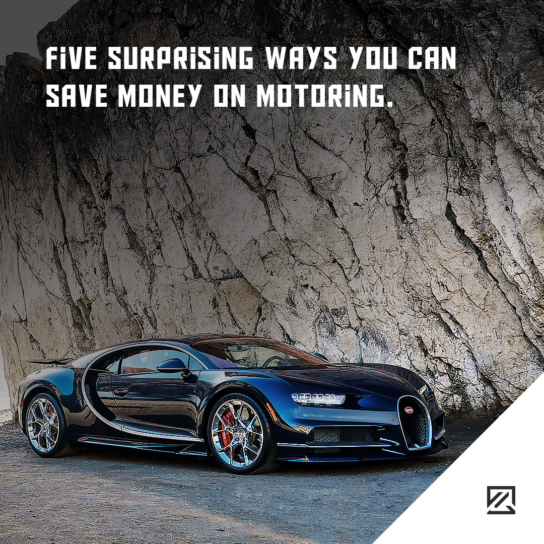 Five Surprising Ways You Can Save Money On Motoring MILTA Technology