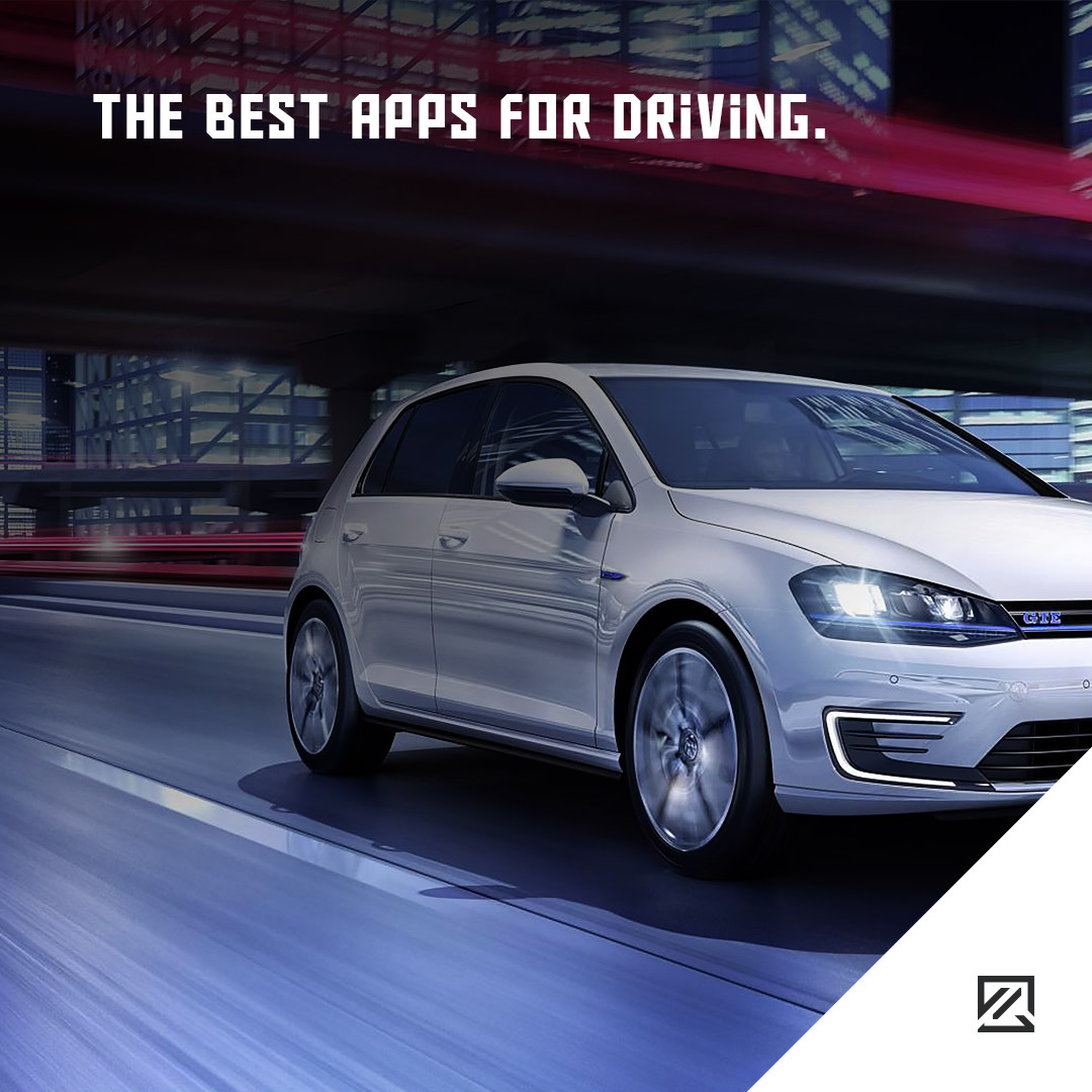 The Best Apps For Driving MILTA Technology