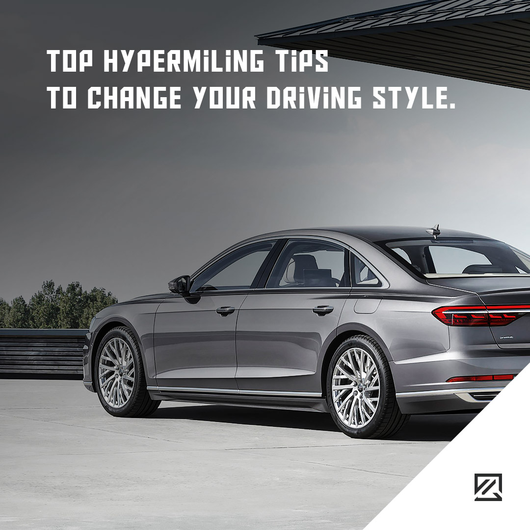Top Hypermiling Tips To Change Your Driving Style MILTA Technology