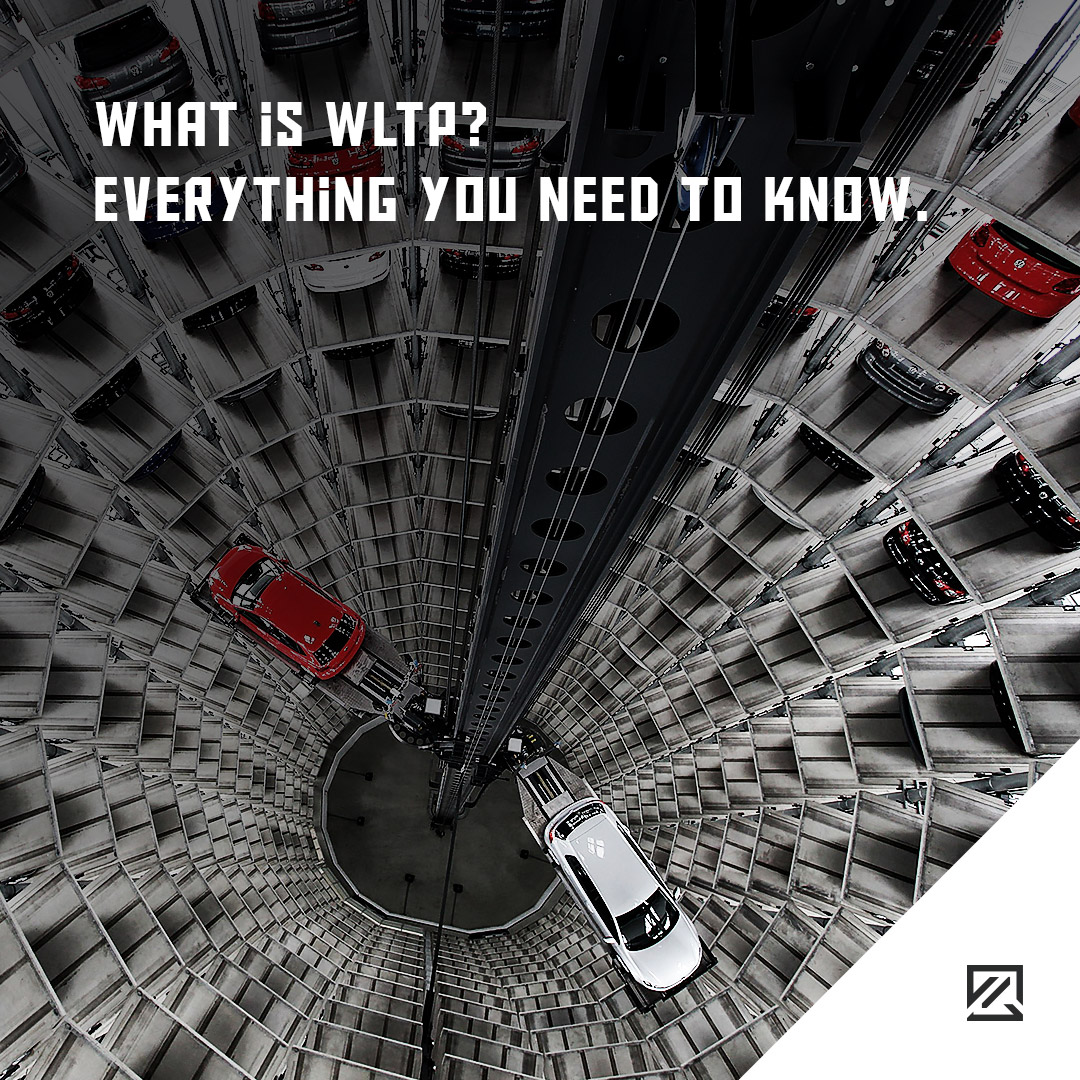 What is WLTP? Everything You Need To Know MILTA Technology