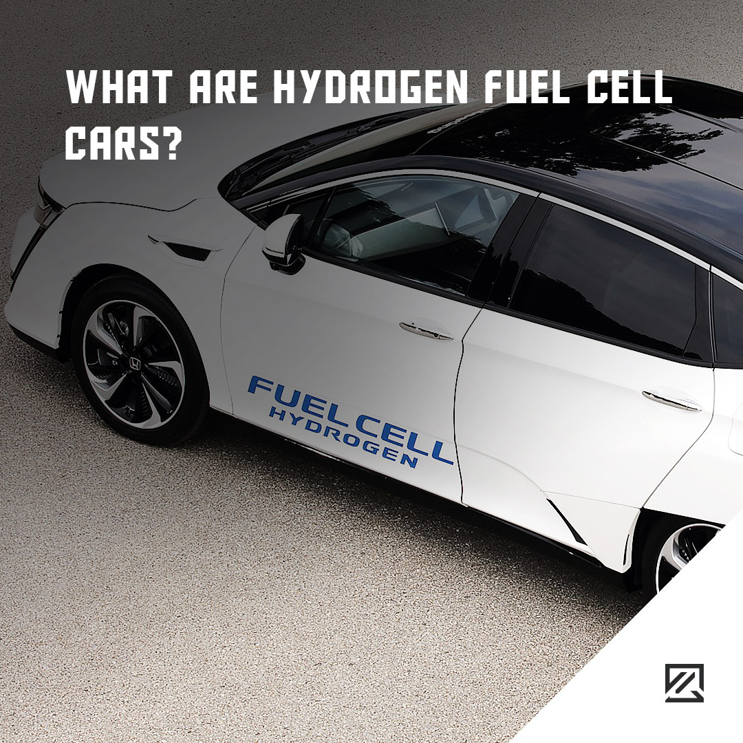 What Are Hydrogen Fuel Cell Cars? Your Quick Start Guide MILTA Technology