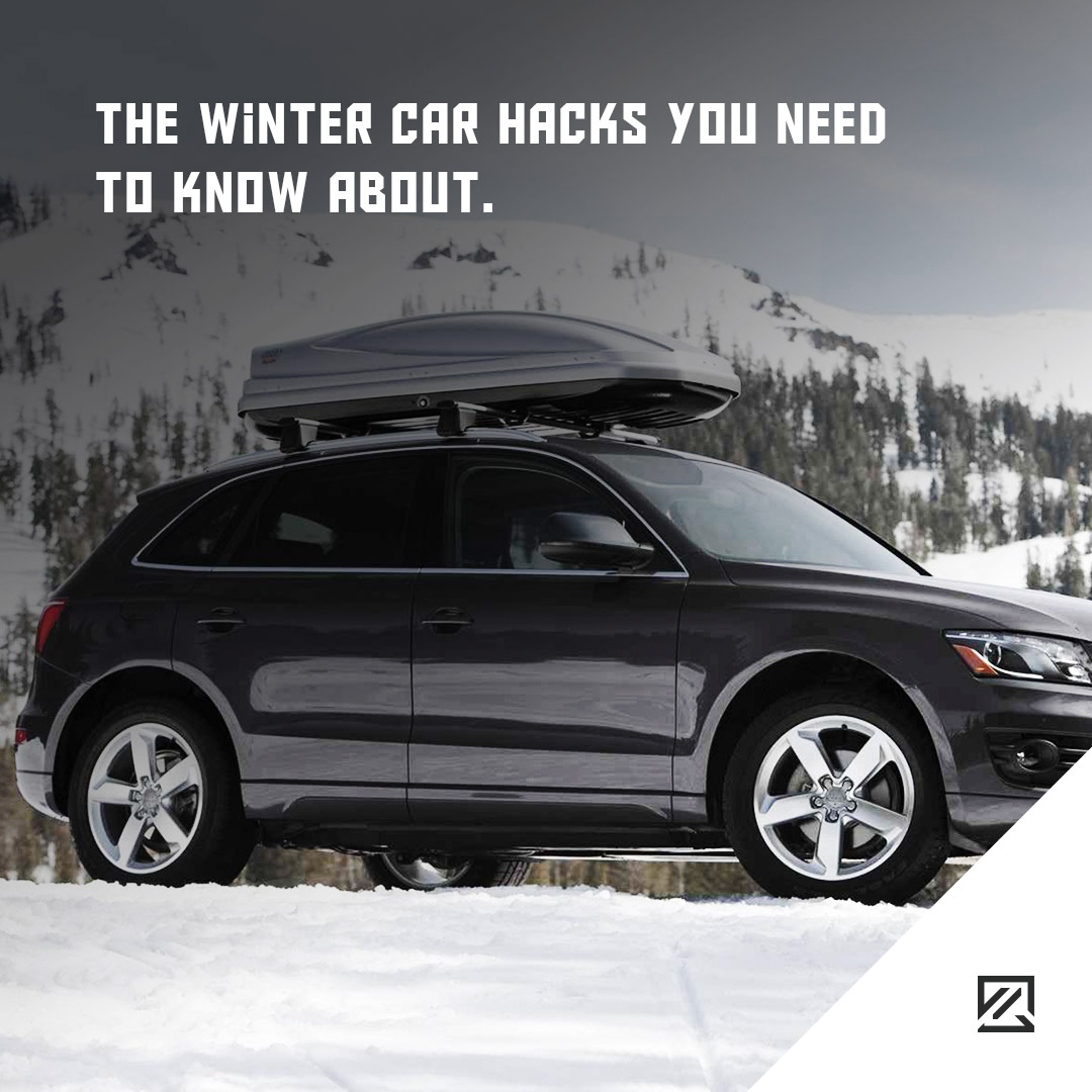 The Winter Car Hacks You Need To Know About MILTA Technology
