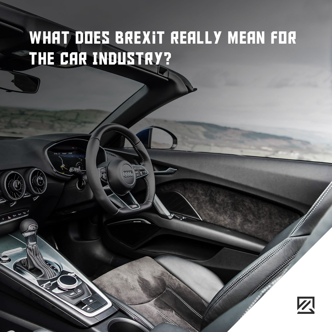 What Does Brexit Really Mean For The Car Industry? MILTA Technology