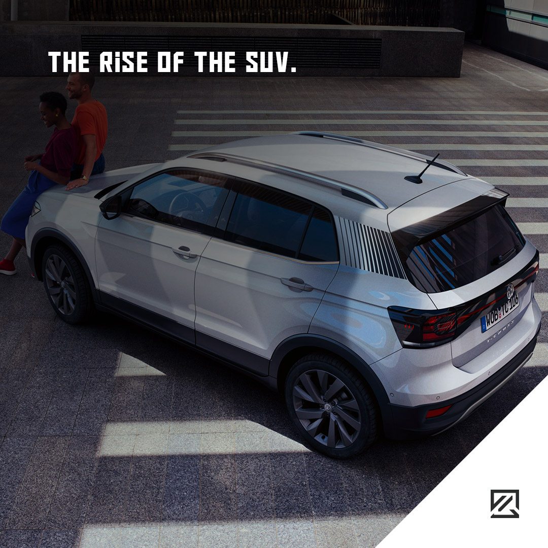 The Rise Of The SUV MILTA Technology