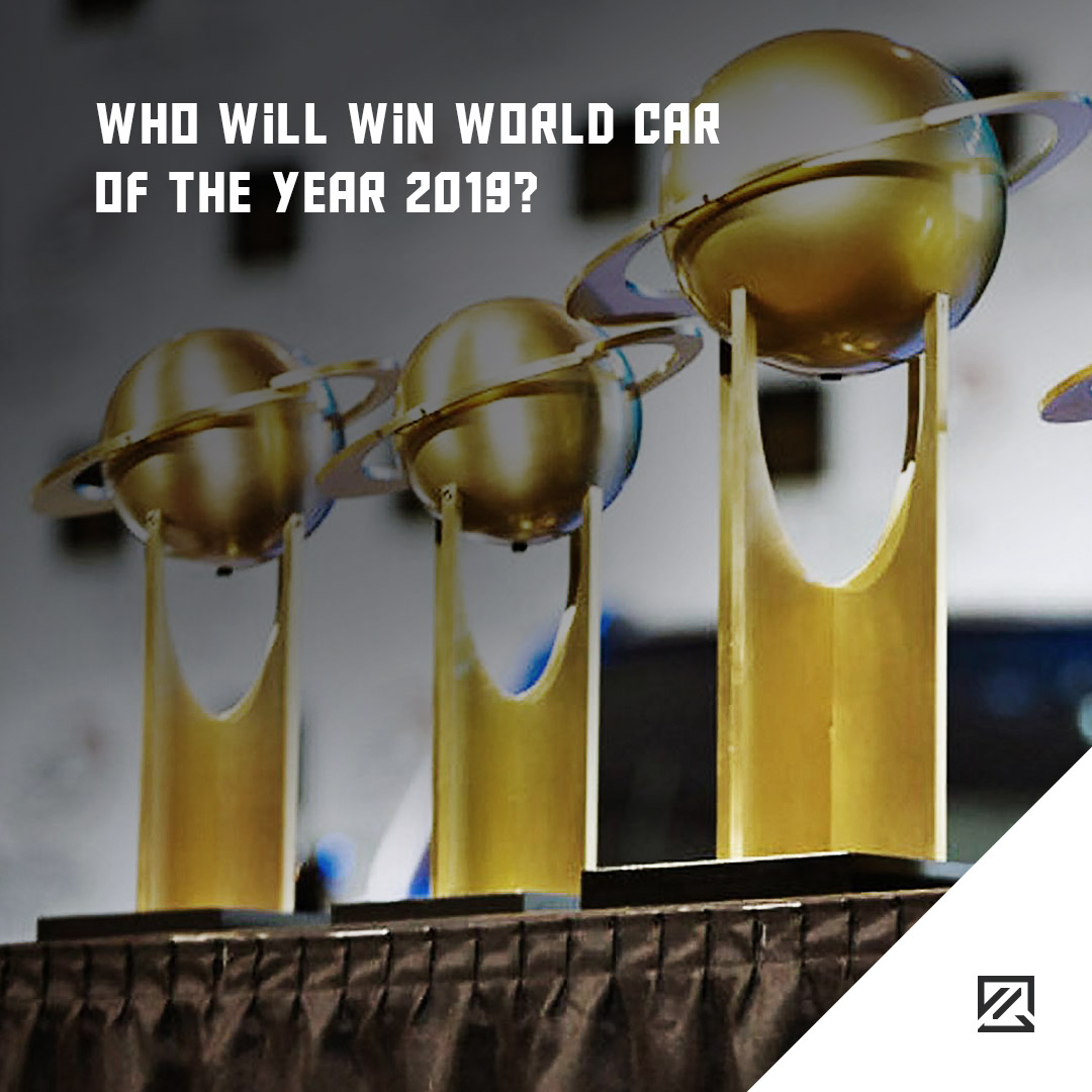 Who Will Win World Car Of The Year 2019? MILTA Technology
