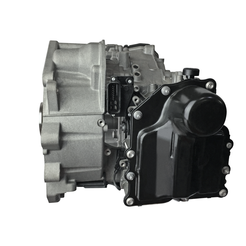7 Speed DSG Automatic Gearboxes – MILTA Technology