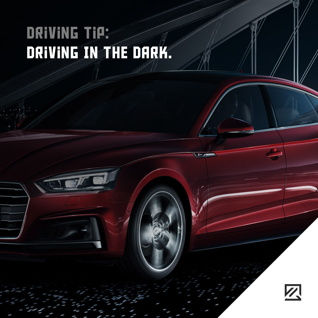 Driving In The Dark – Top Tips For Staying Safe MILTA Technology