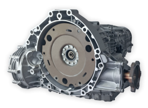 Clutch side of automatic gearbox - multitronic for VW group cars