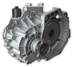 Type of- Automatic Gearboxes 5 MILTA Technology