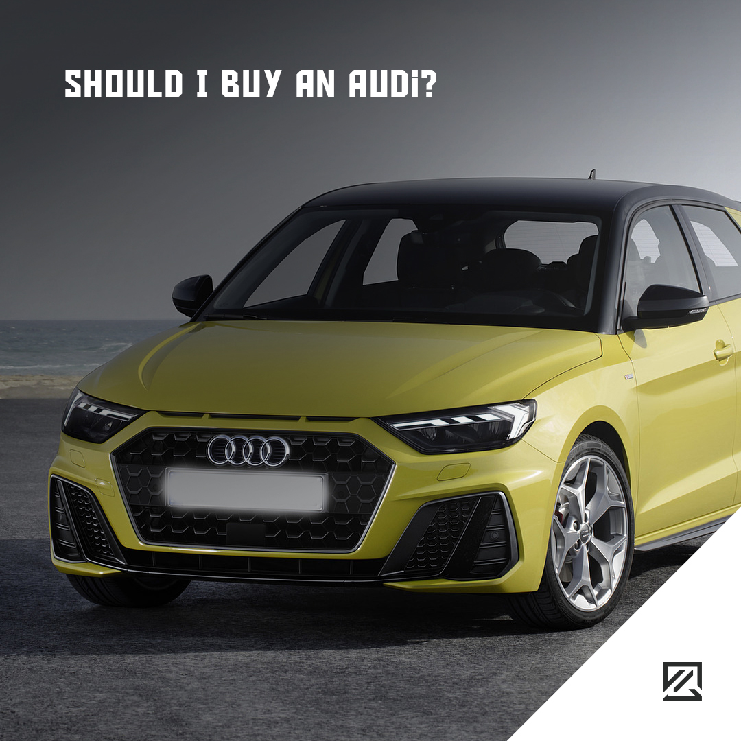 Should I Buy An Audi? MILTA Technology