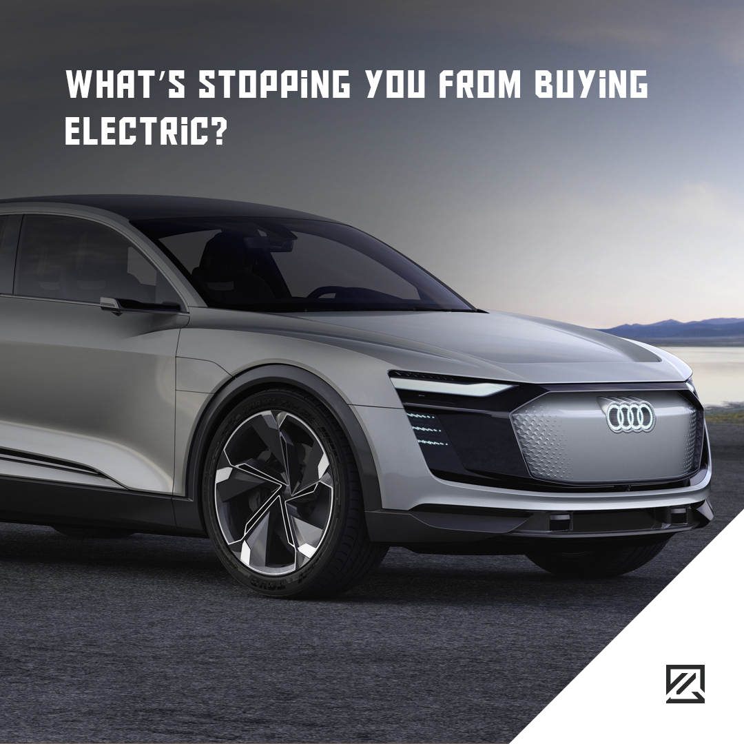 What's Stopping You From Buying Electric? MILTA Technology