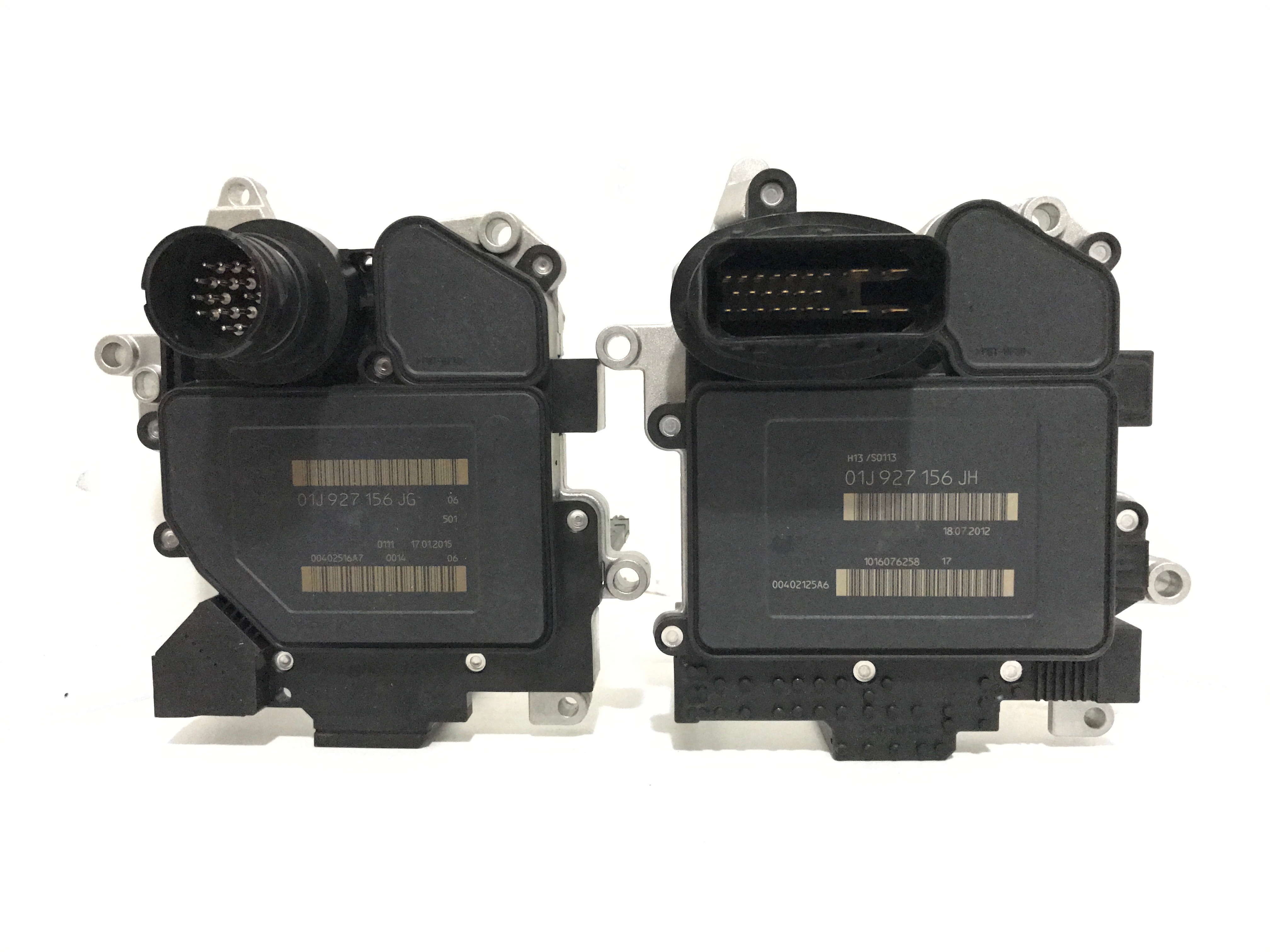 6-7 Multitronic automatic gearboxes MILTA Technology