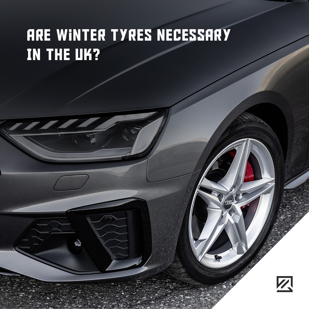 Are Winter Tyres Necessary In The UK? MILTA Technology