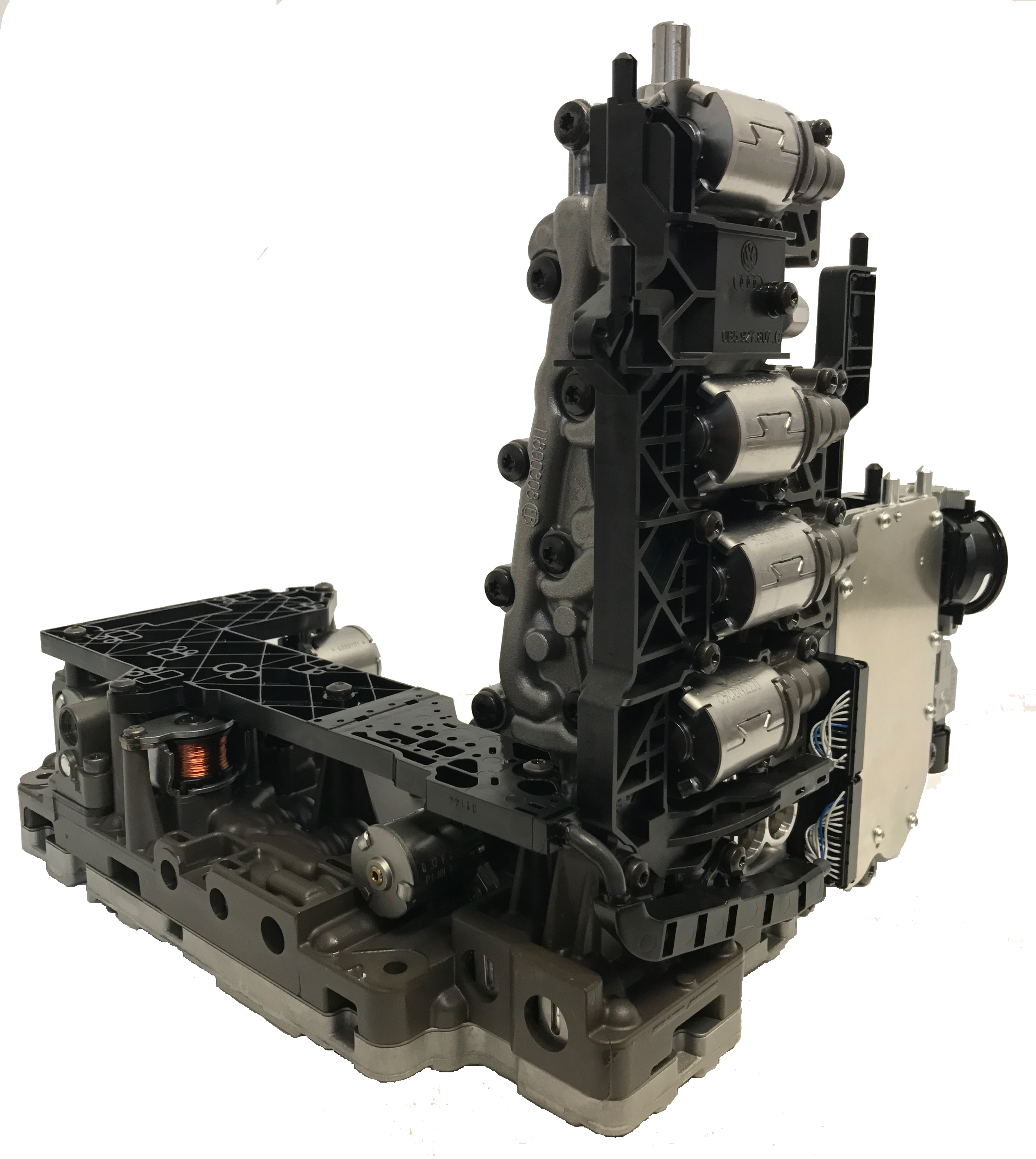 7_SPEED_S-TRONIC_AUTOMATIC_GEARBOXES - new MILTA Technology