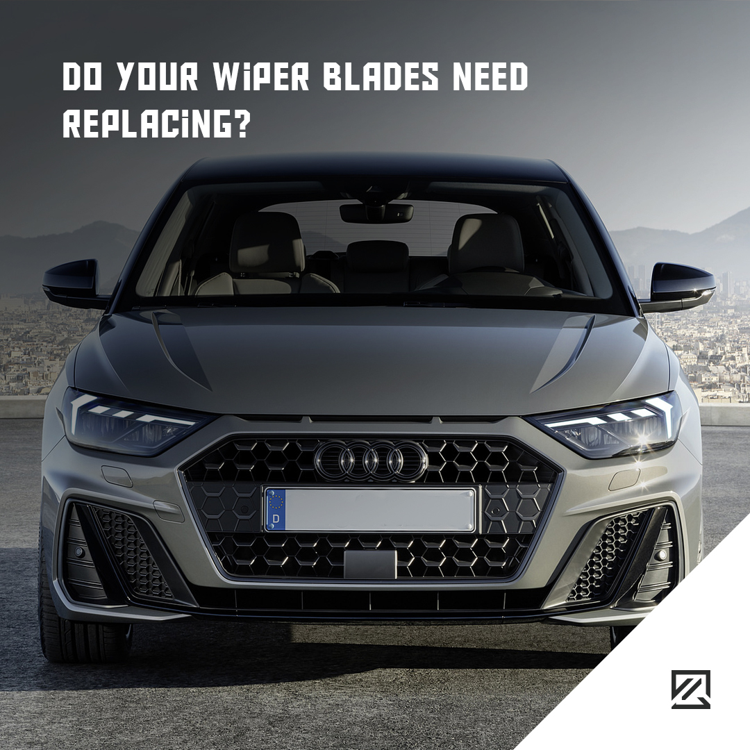 Do Your Wiper Blades Need Replacing? MILTA Technology
