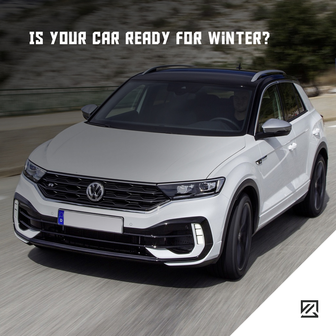 Is Your Car Ready For Winter? MILTA Technology