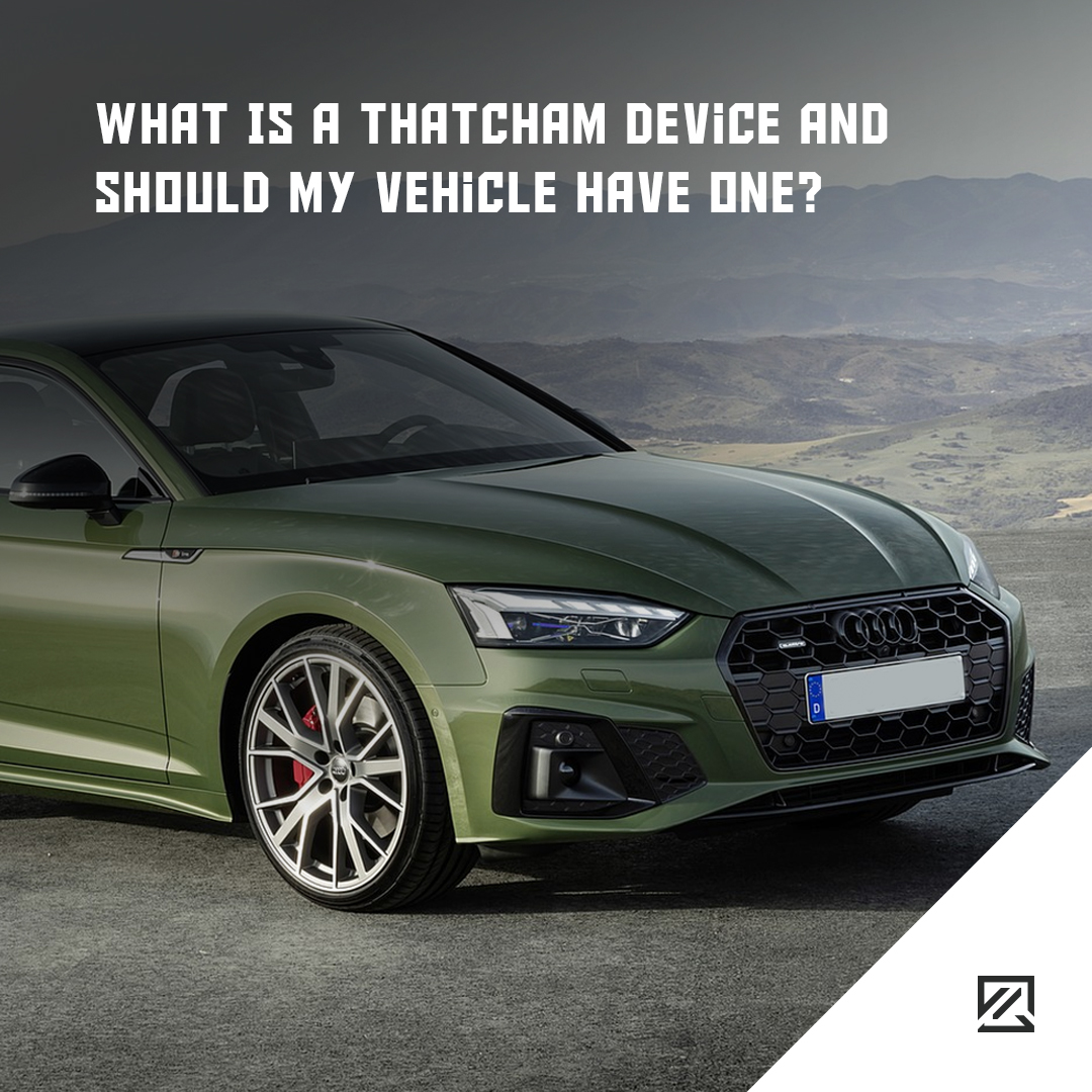 What Is AThatcham Device And Should My Vehicle Have One? MILTA Technology