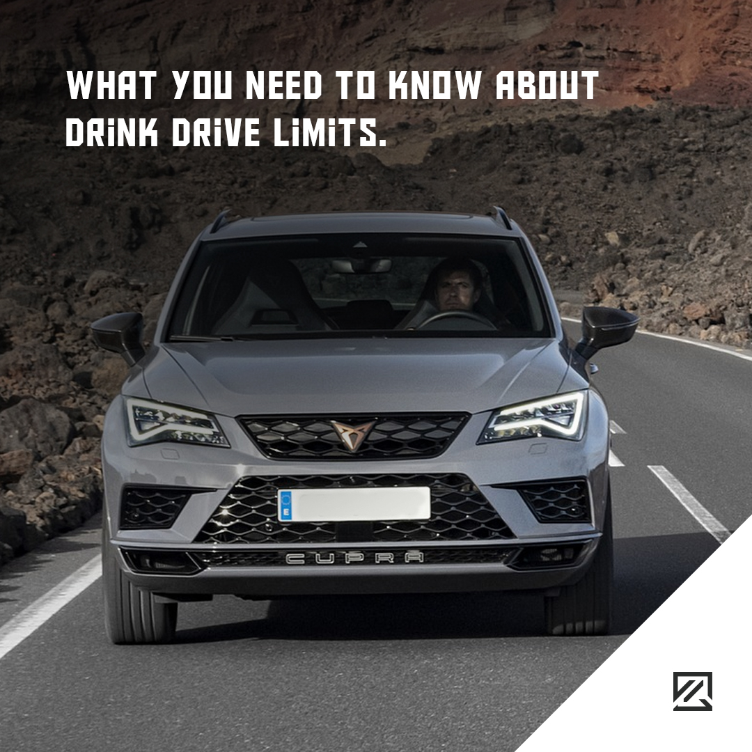 What You Need To Know About Drink Drive Limits MILTA Technology