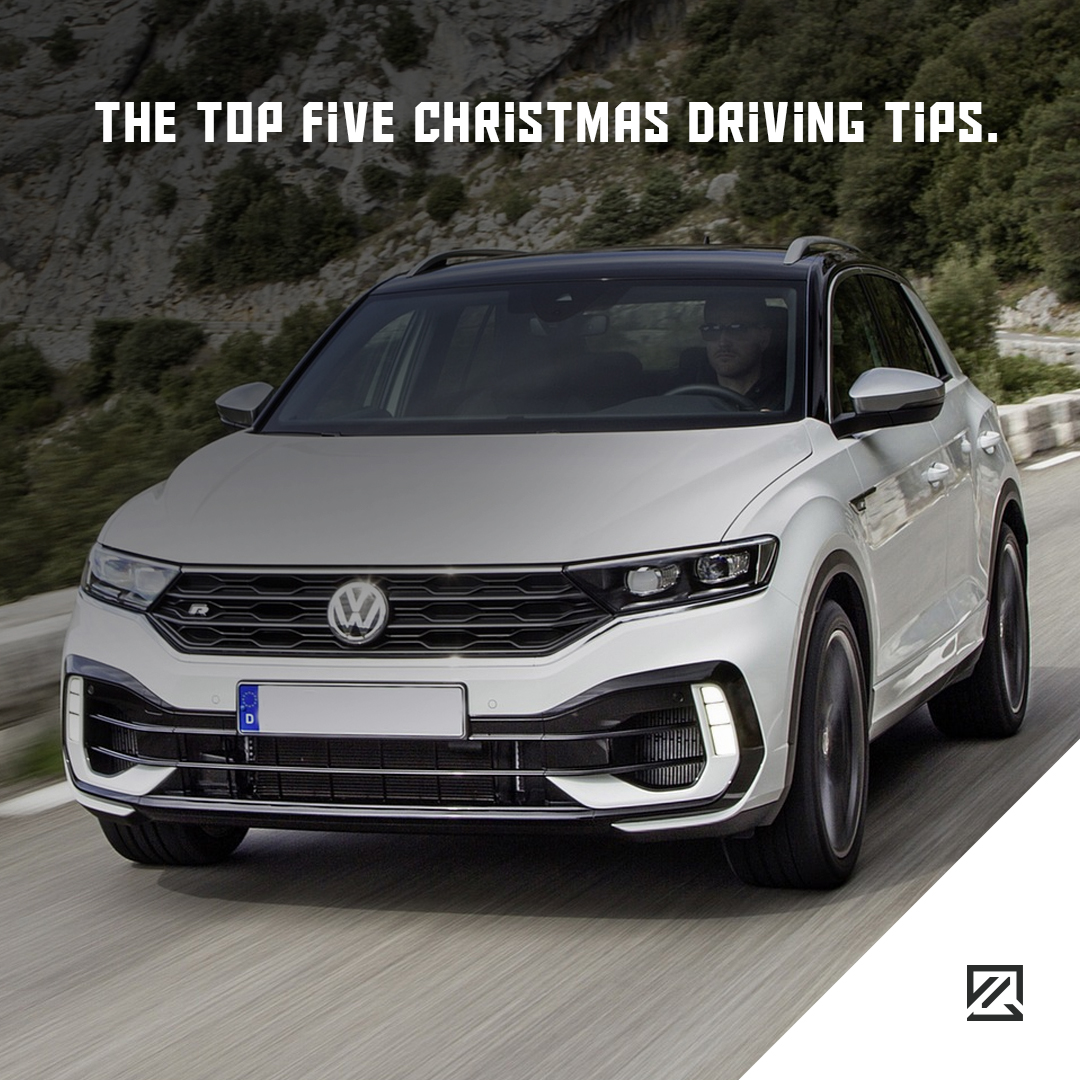 The Top Five Christmas Driving Tips MILTA Technology