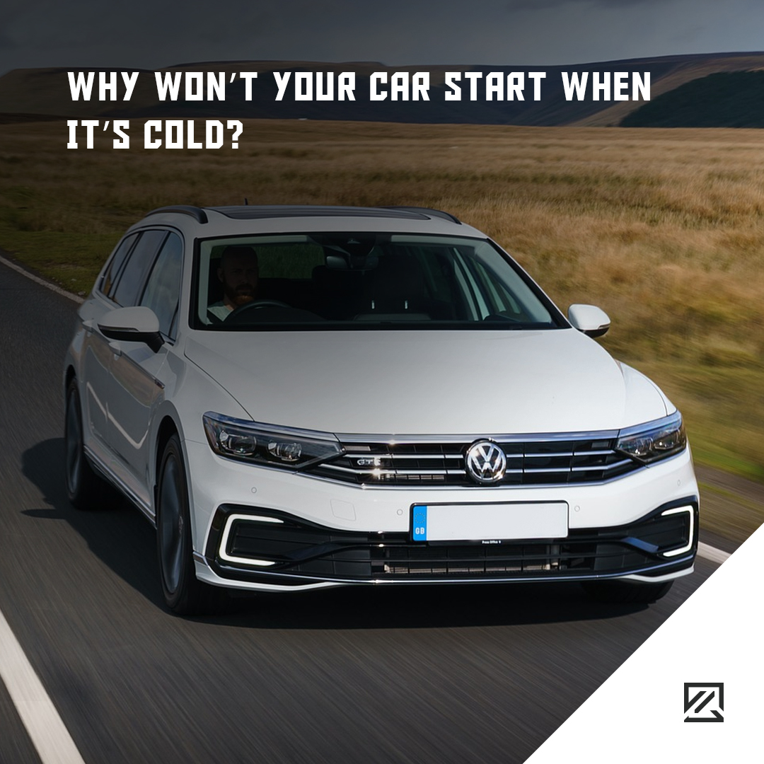 Why Won't Your Car Start When It's Cold? MILTA Technology