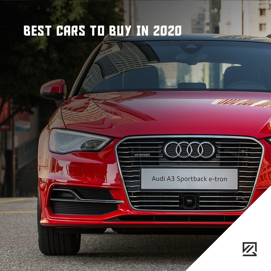 Best Cars To Buy In 2020 MILTA Technology