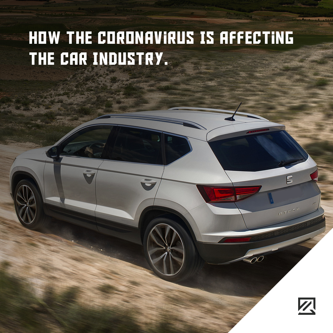 How The Coronavirus Is Affecting The Car Industry MILTA Technology