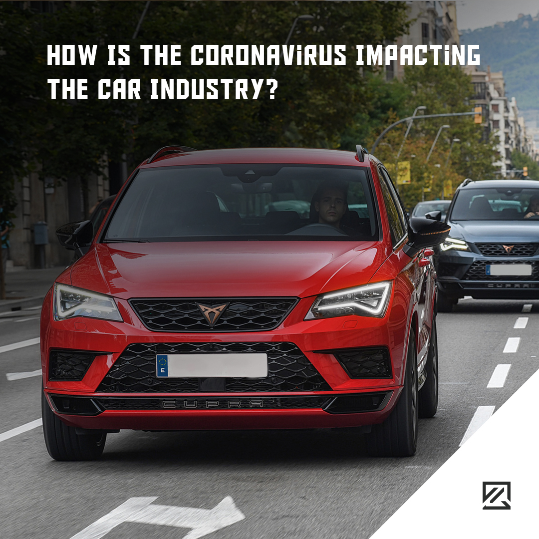 How Is The Coronavirus Impacting The Car Industry? MILTA Technology