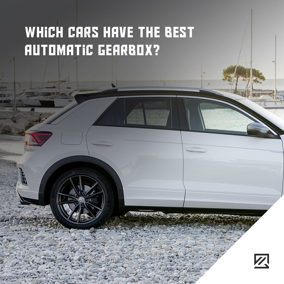Which Cars Have The Best Automatic Gearbox? MILTA Technology