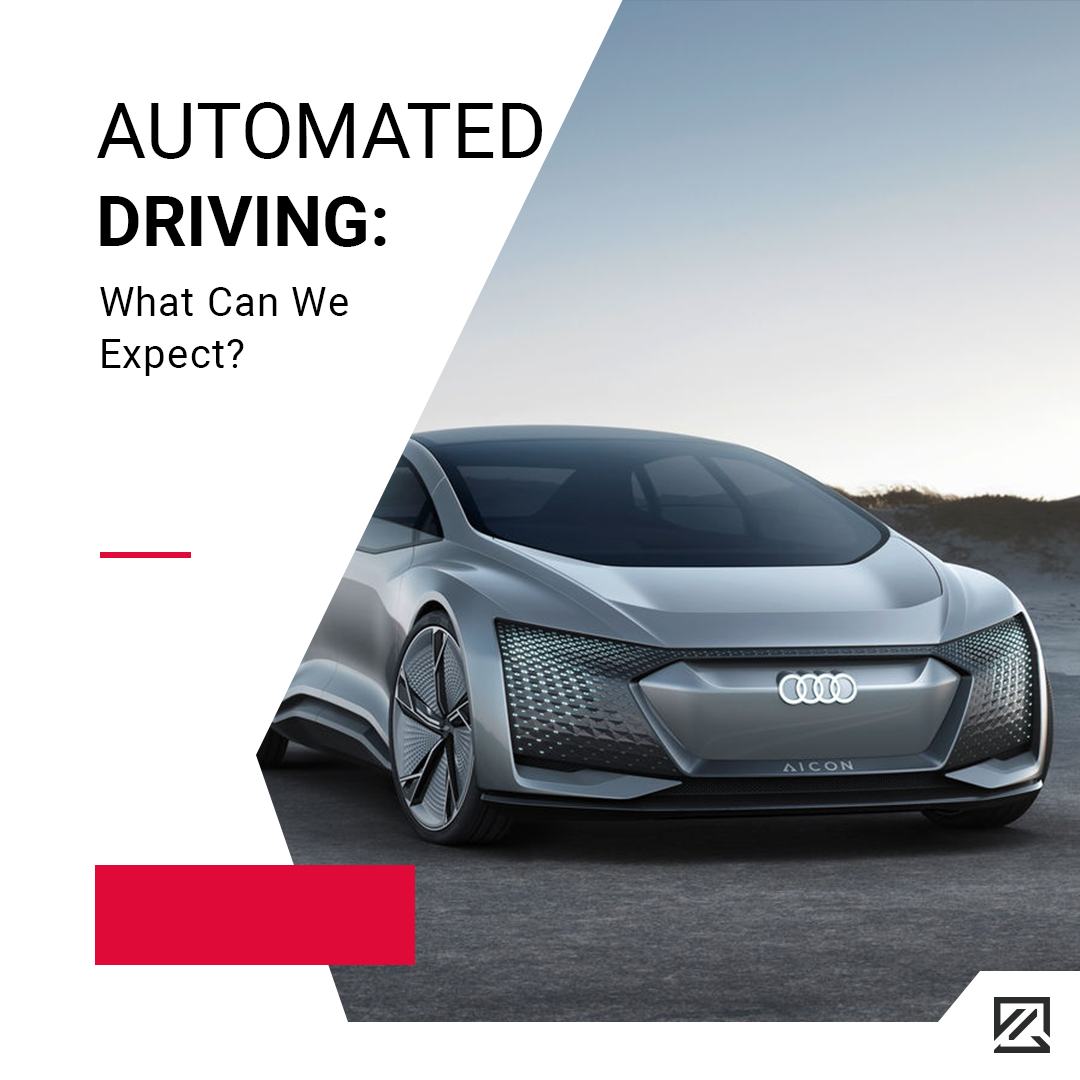 Automated Driving What Can We Expect