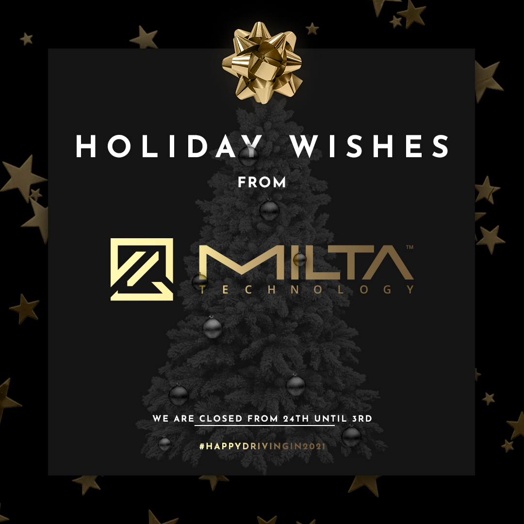 Main Homepage MILTA Technology
