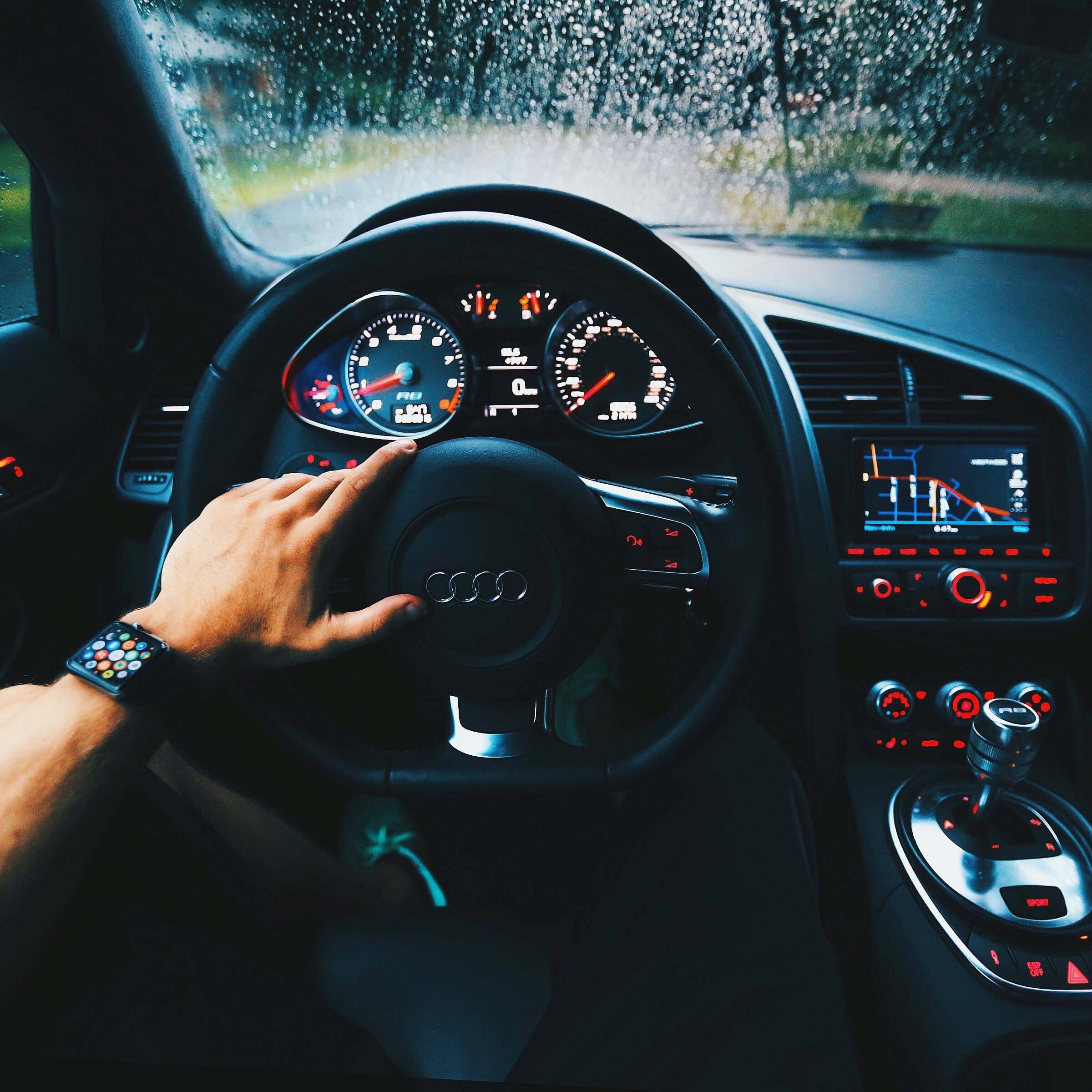 Most Common Driving Misconceptions MILTA Technology